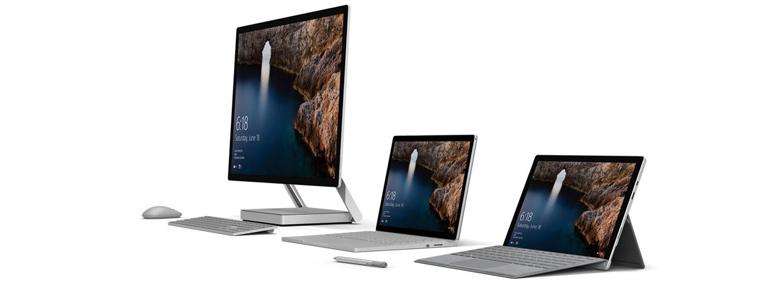 关于微软surface产品线的一个重大预测